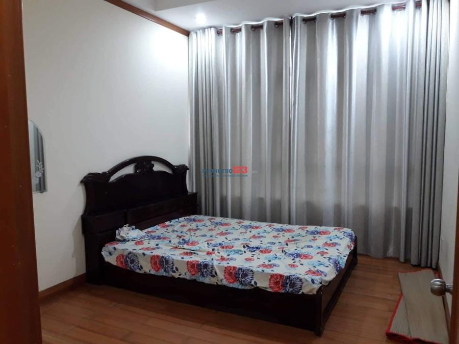 Share phòng tại căn hộ chung cư cao cấp