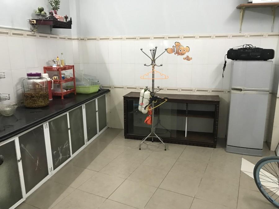 Cho thuê nhà nguyên căn ngay tại trung tâm thành phố Đà Nẵng