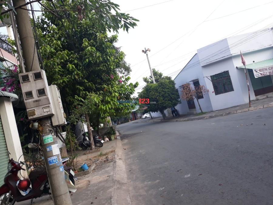 Cho thuê phòng trọ 180/14 KDC DV Tân Bình (gần VP Biconsi, liền kề KCN Tân Đông Hiệp)