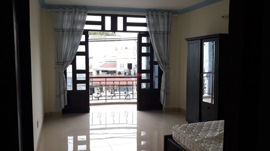 Cho thuê phòng đường Bình Tiên, Q.6