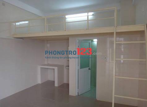 Cho thuê phòng trọ khu tái định cư 44 héc ta tại thị xã Phú Mỹ