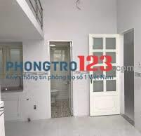 Cho thuê phòng trọ giá rẻ quận Tân Bình