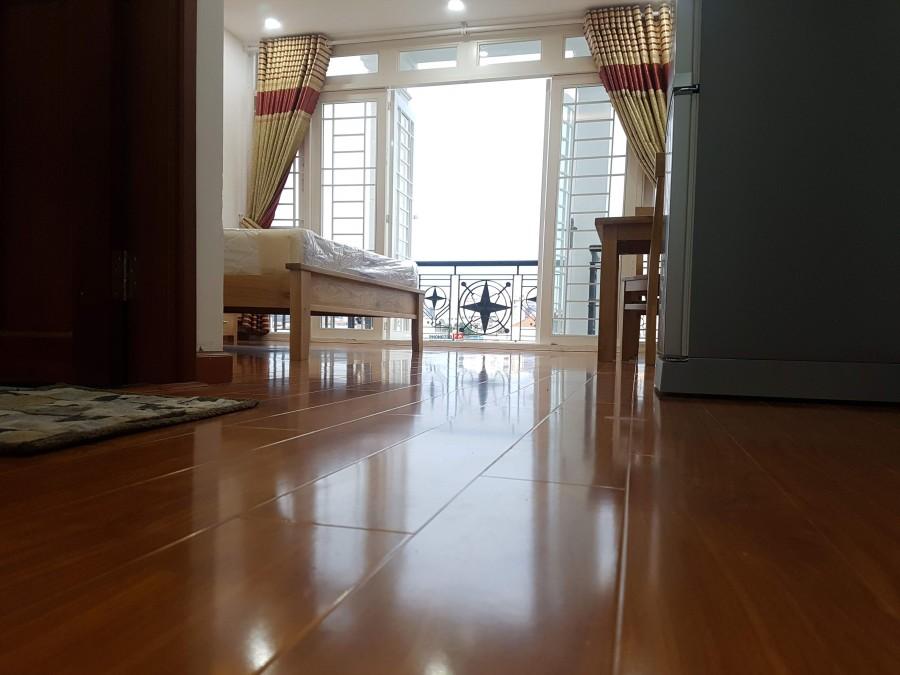 Cho thuê căn hộ mini full nội thất tại Phú Nhuận