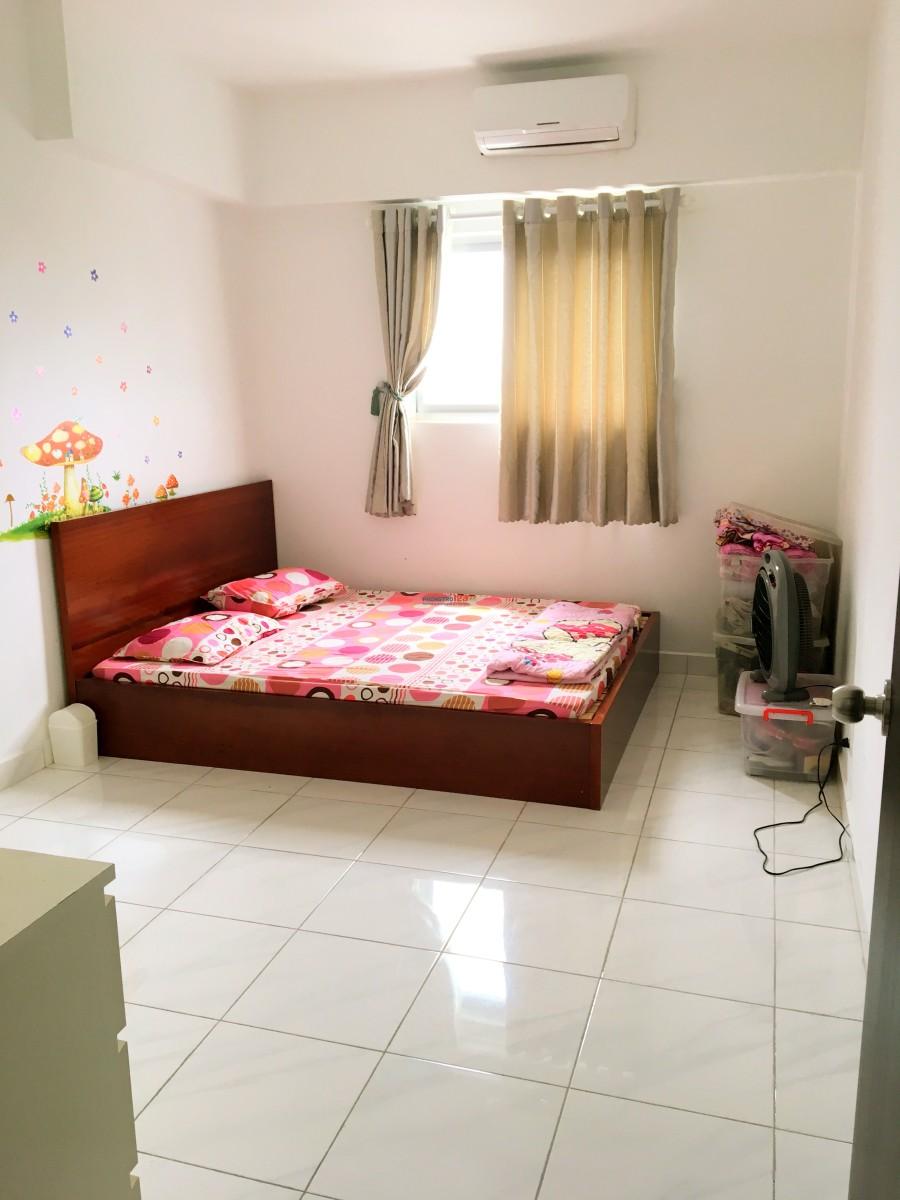 Cho nữ thuê phòng CC cao cấp Celadon full nội thất