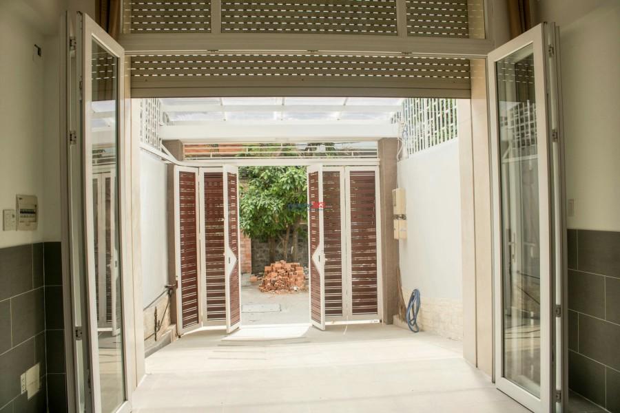 Cho thuê phòng Quận 7 mới xây tại 79355/7 Trần Xuân Soạn, P.Tân Hưng - Ngay sát cầu kênh tẻ
