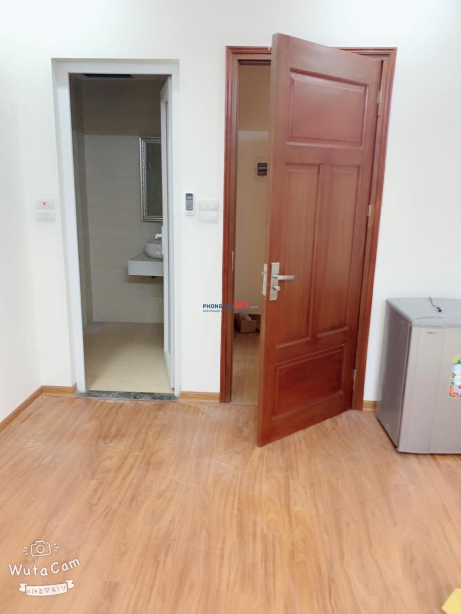 Cho thuê phòng tầng 3-4 trong nhà 5 tầng