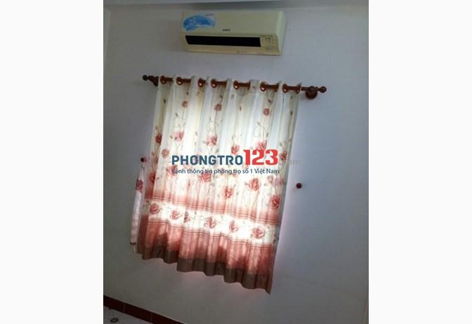 Cho thuê phòng đẹp Quận Phú Nhuận giá sinh viên, giá 3,5tr
