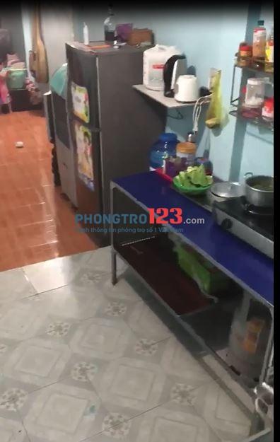 Cho thuê phòng trọ giá rẻ Tân Phú - ngay Đầm Sen