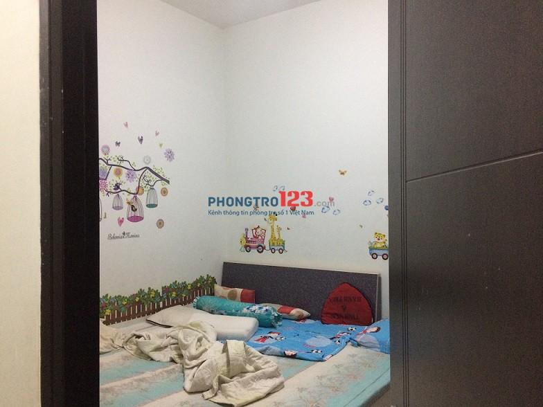 Cho thuê phòng VIP giá rẻ 1.8 triệu, gần AEON Mall Tân Phú