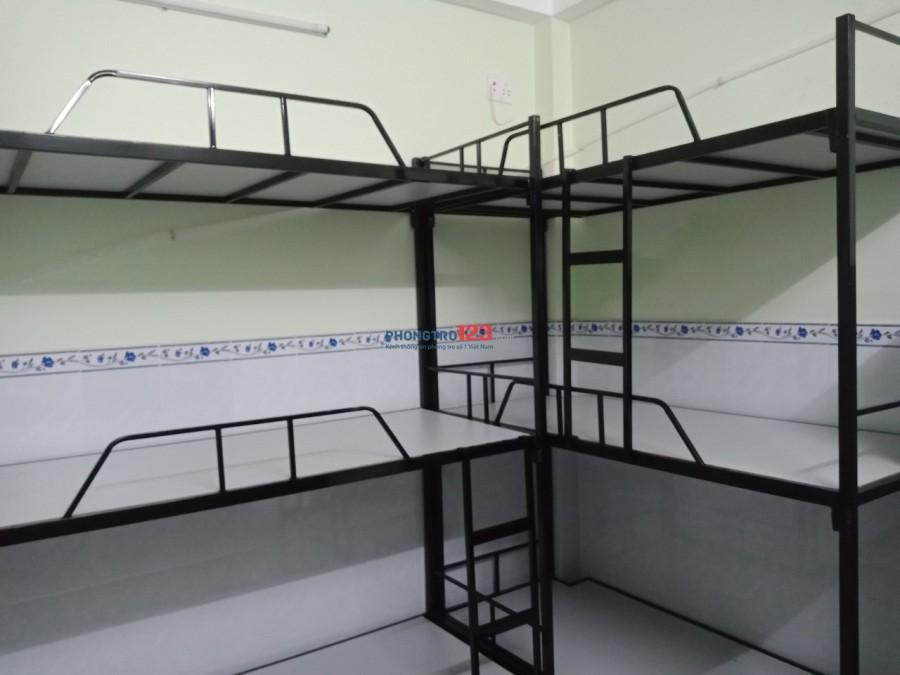 Cho thuê kí túc xá siêu rẻ 700 nghìn/người/tháng Quận Phú Nhuận