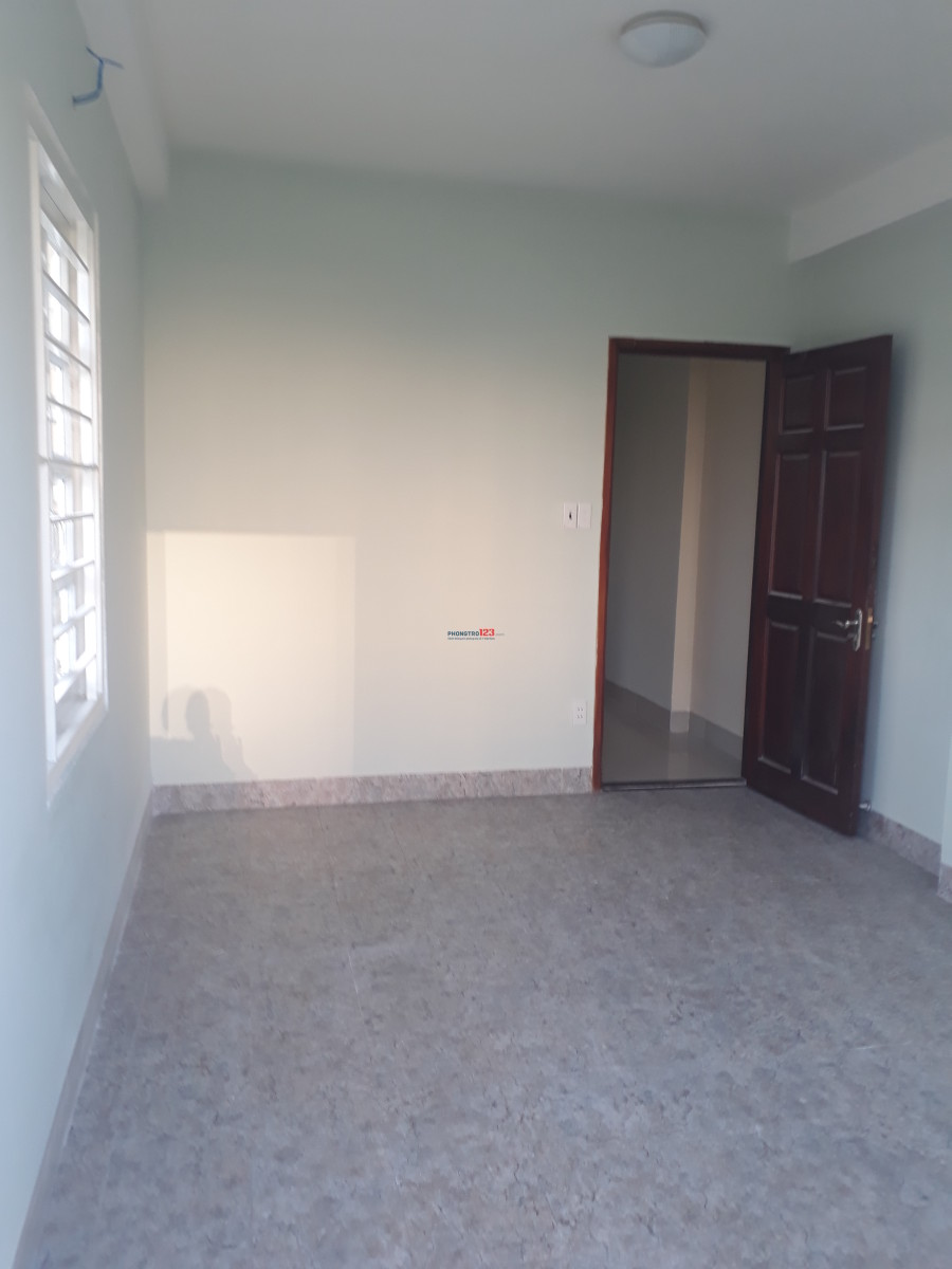 Cho thuê nhà riêng theo phòng, 1 trệt 3 lầu, chợ Bình Khánh, Quận 2 (3-7 triệu/phòng). Nhà mới xây 2017