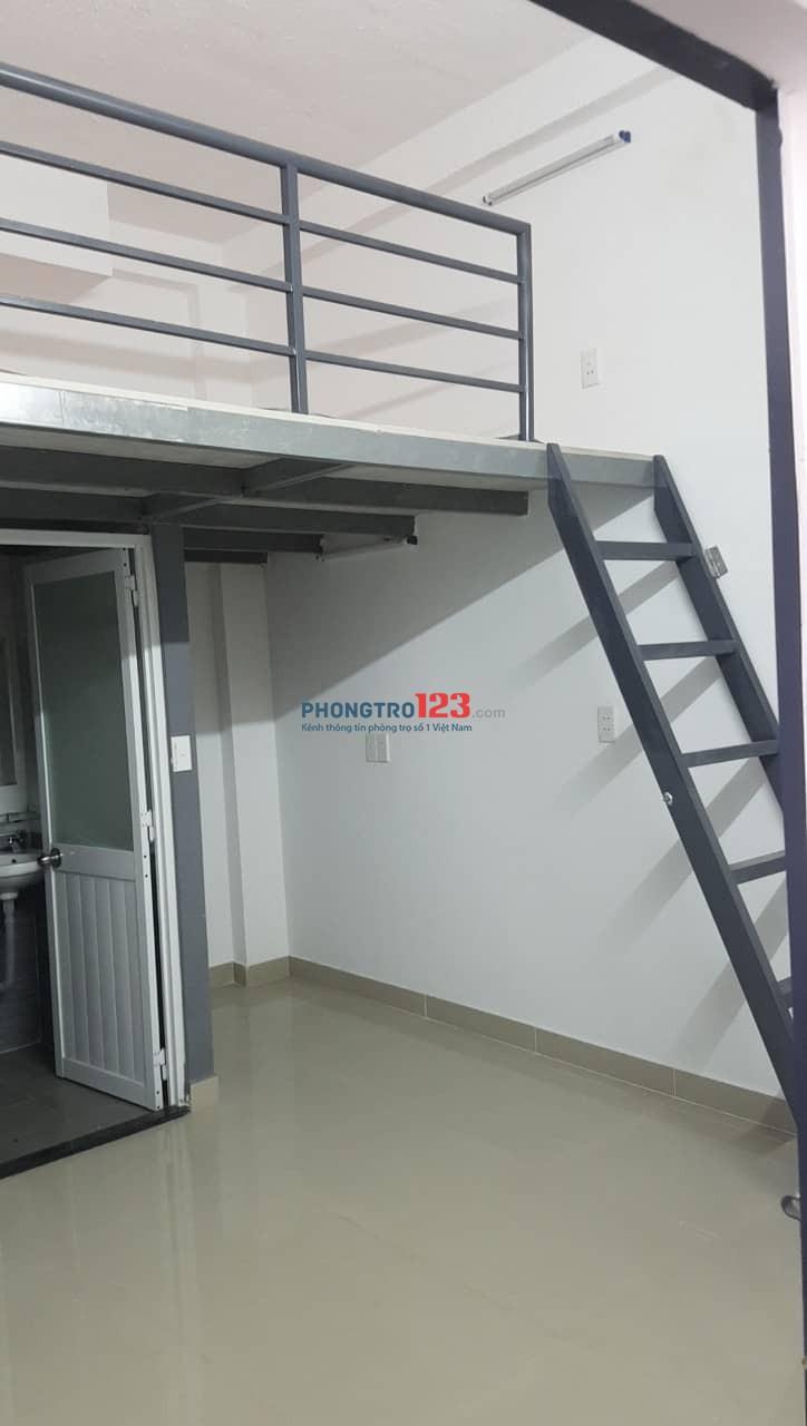 Phòng trọ mới xây 487 Huỳnh Tấn Phát, Quận 7