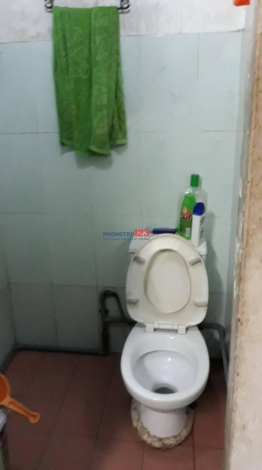 Cho thuê phòng trọ khu vực Quận 8. ngay ngã tư Nguyễn Văn Linh, Phạm Hùng (an ninh wifi miễn phí)
