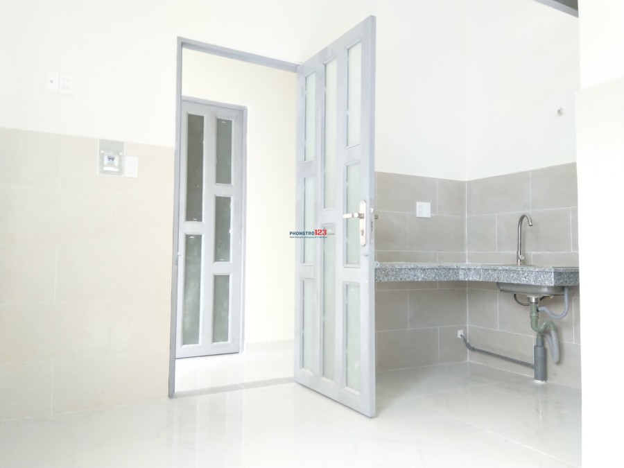 Phòng trọ giá rẻ Nguyễn Hữu Thọ quận 7, gần Đh Tôn Đức Thắng, đh Nguyễn Tất Thành, cho giữ phòng tháng 1