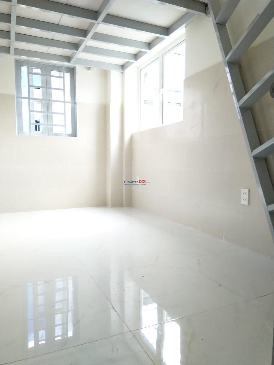cho thuê phòng trọ giá rẻ, mới xây, gần Tôn Đức Thắng, Nguyễn Hữu Thọ