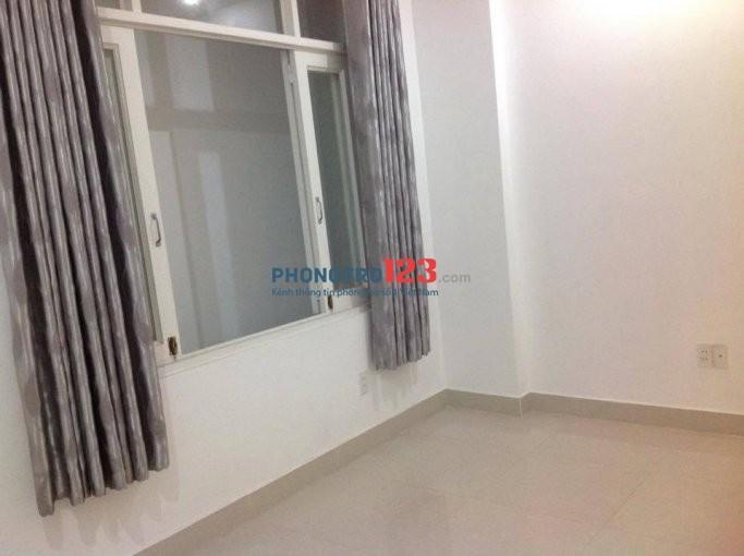 Cho thuê phòng ở quận Gò Vấp- giá thuê 2.500.000đ/ tháng- nữ thuê