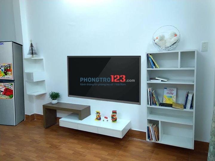 Phòng cho thuê khu sân bay Tân Sơn Nhất Tân Bình