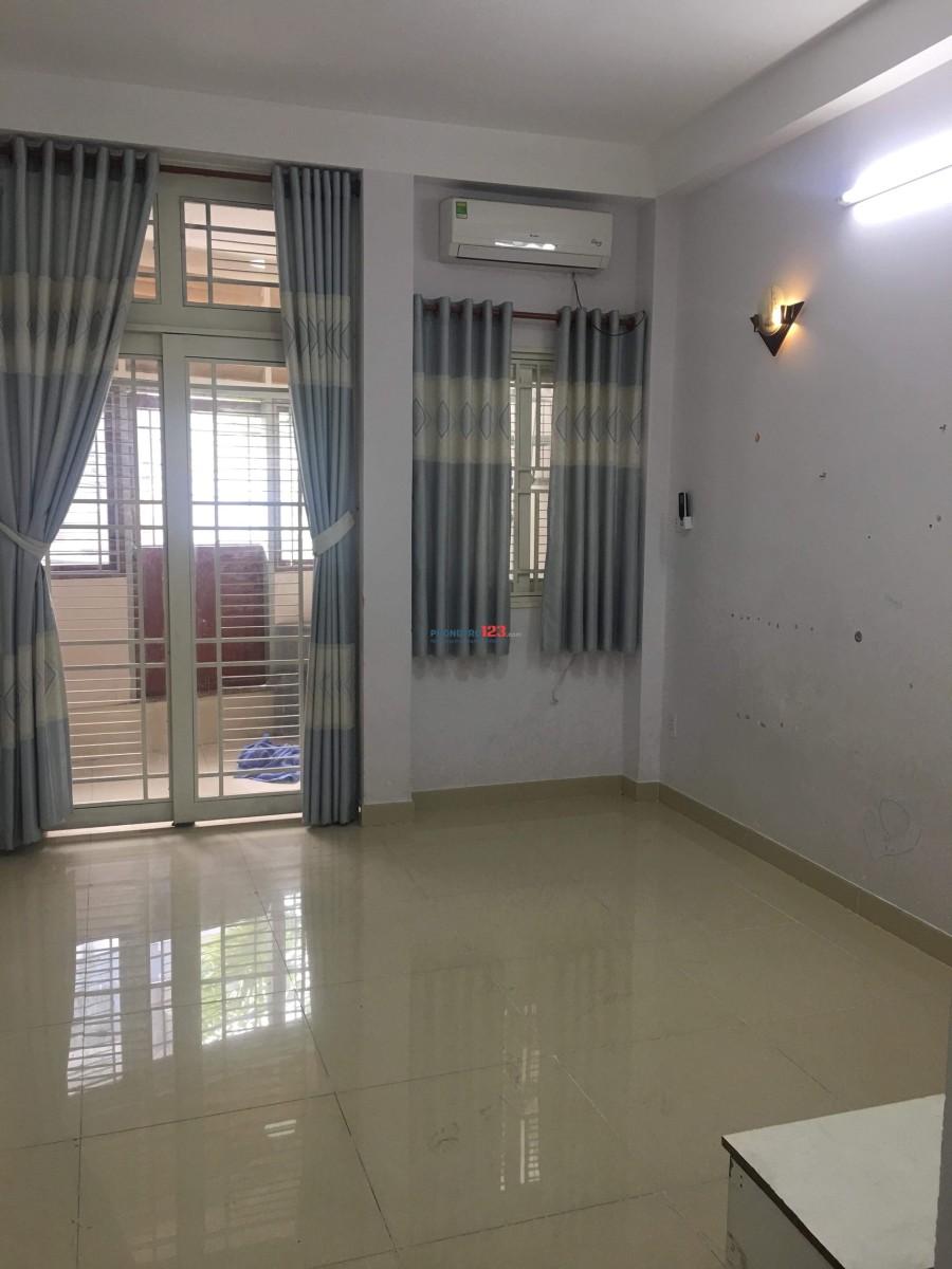 Phòng tiện nghi trung tâm Phú Nhuận