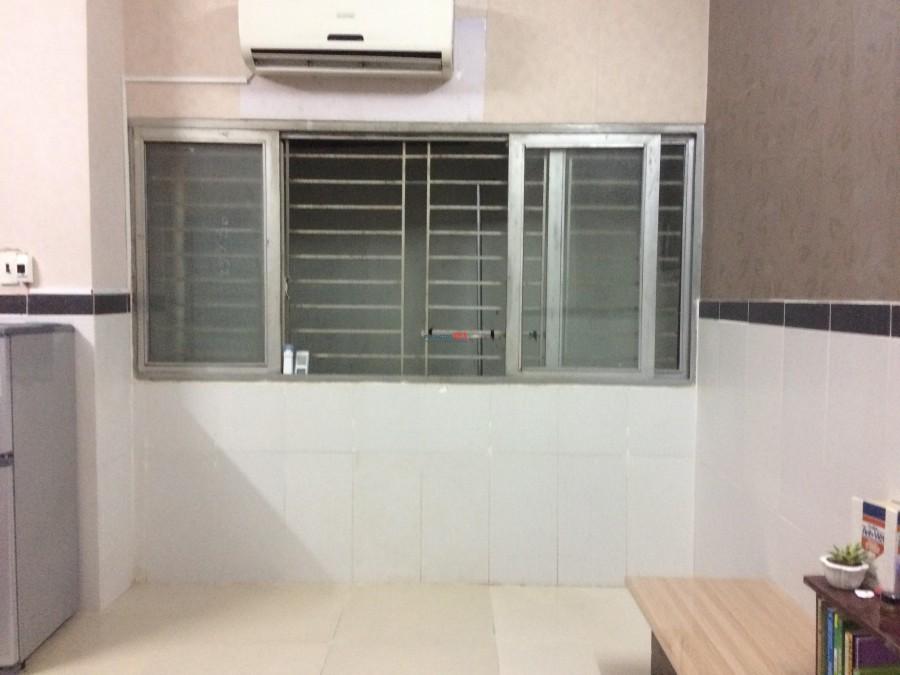 Cho thuê phòng trọ sạch sẽ, thoáng mát ở quận Phú Nhuận