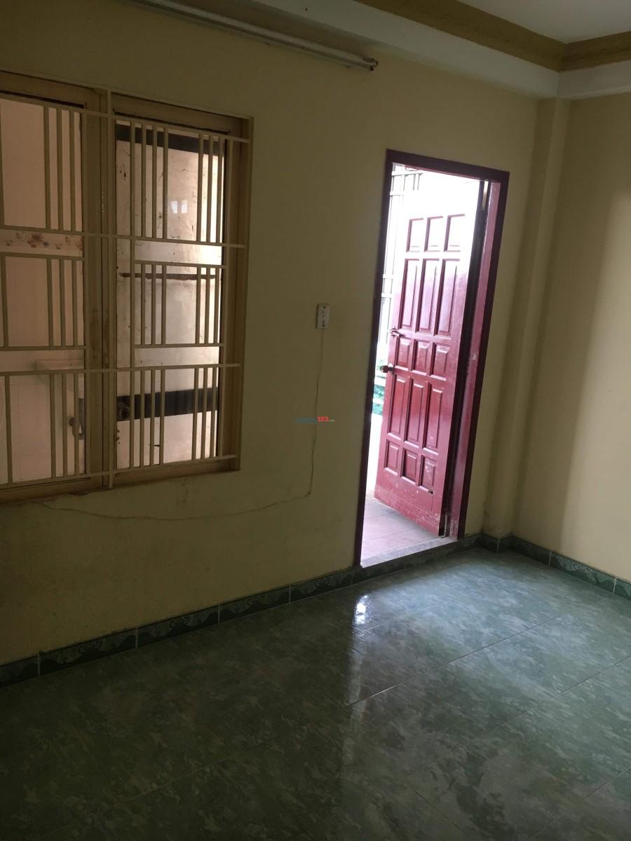 Cho thuê phòng trọ Hiệp Bình Chánh, gần đại học Luật
