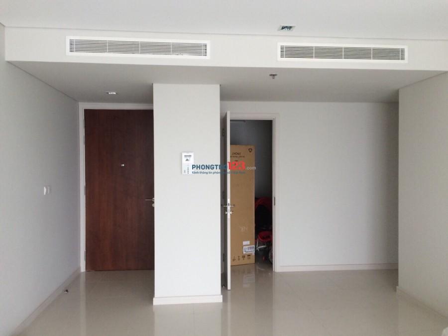 Cho thuê căn hộ cao cấp chung cư City Garden Ngô Tất Tố, Bình Thạnh