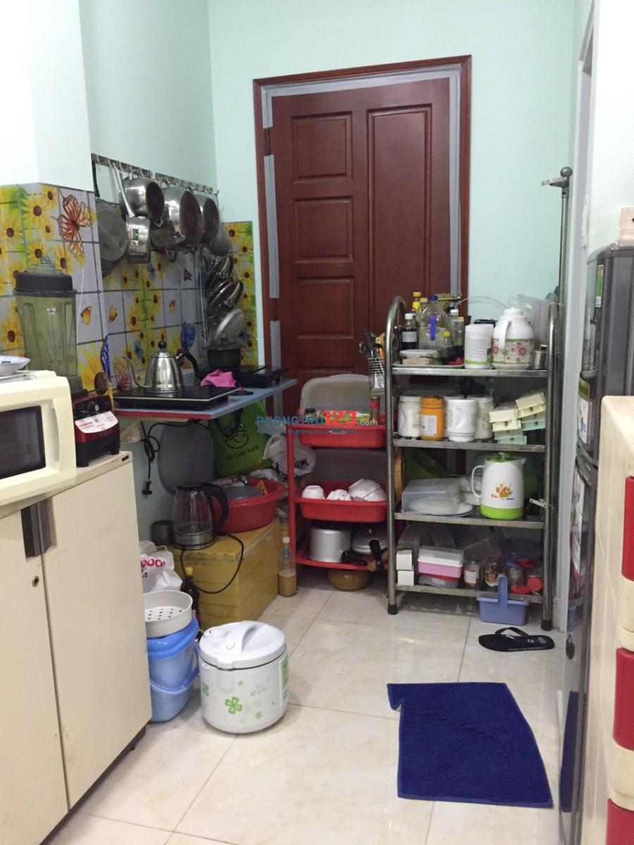 Cần sang phòng trọ - 30m2. 3tr/tháng. đồ dùng đầy đủ. điện 2k5/kwh, nước-wifi-chỗ để xe miễn phí