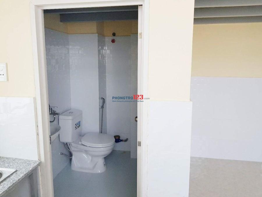 Cho thuê phòng trọ 31 Ngô Bệ, P.13, Tân Bình, Tp.HCM