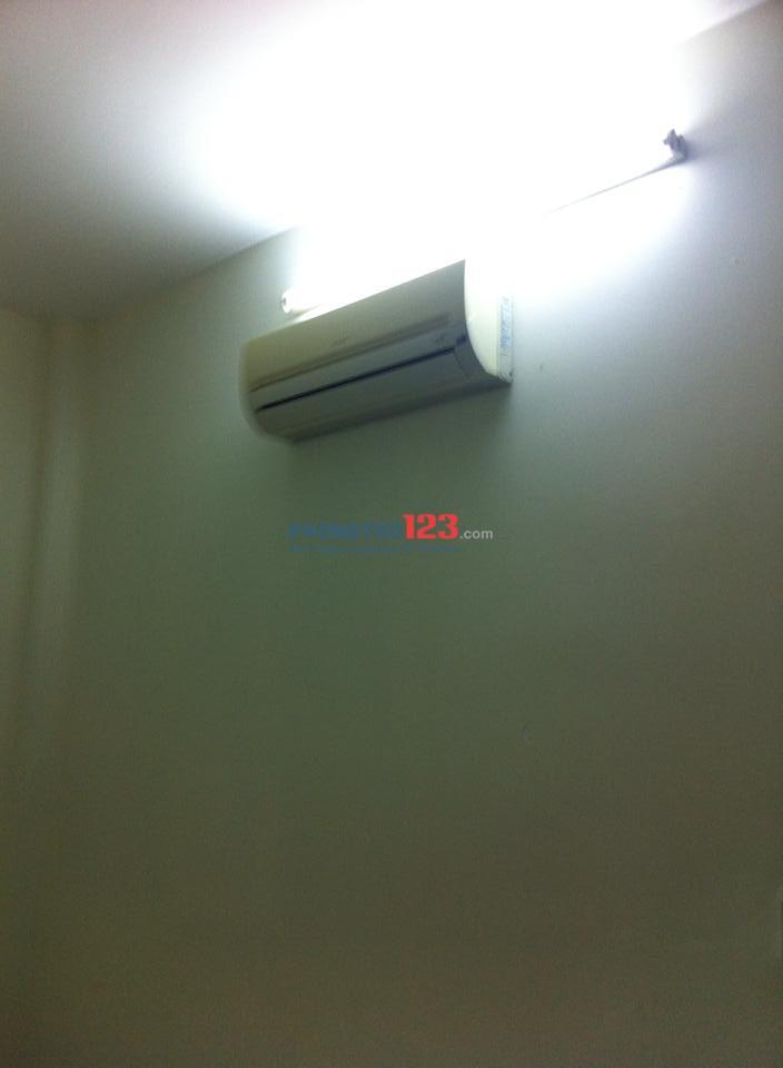 Cho thuê phòng đẹp 42/32 Ung Văn Khiêm, Bình Thạnh, gần Hutech