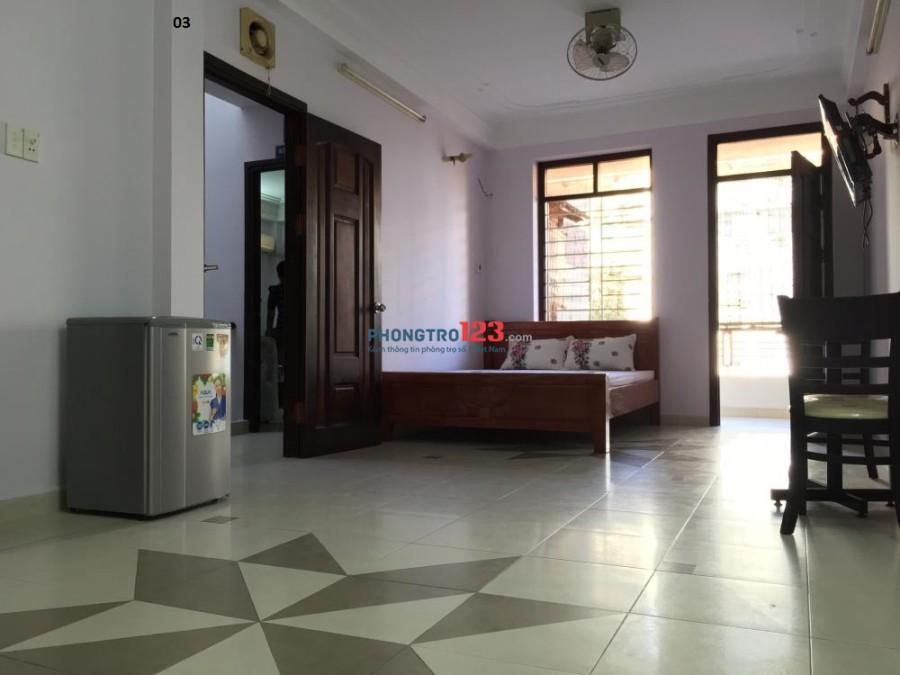 Phòng riêng 150 Nguyễn Thi Thập, Q.7 nội thất đầy đủ, giá 4triệu
