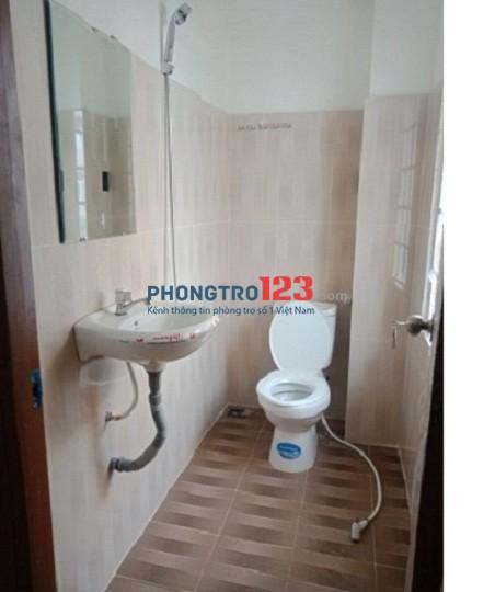 Phòng đầy đủ tiện ích, sạch sẽ gần Trần Quang Khải, Q.1, giá 3tr/th