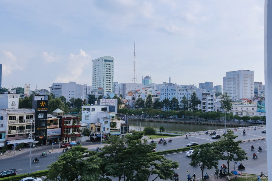Phòng cao cấp có thang máy tại Điện Biên Phủ, quận Bình Thạnh