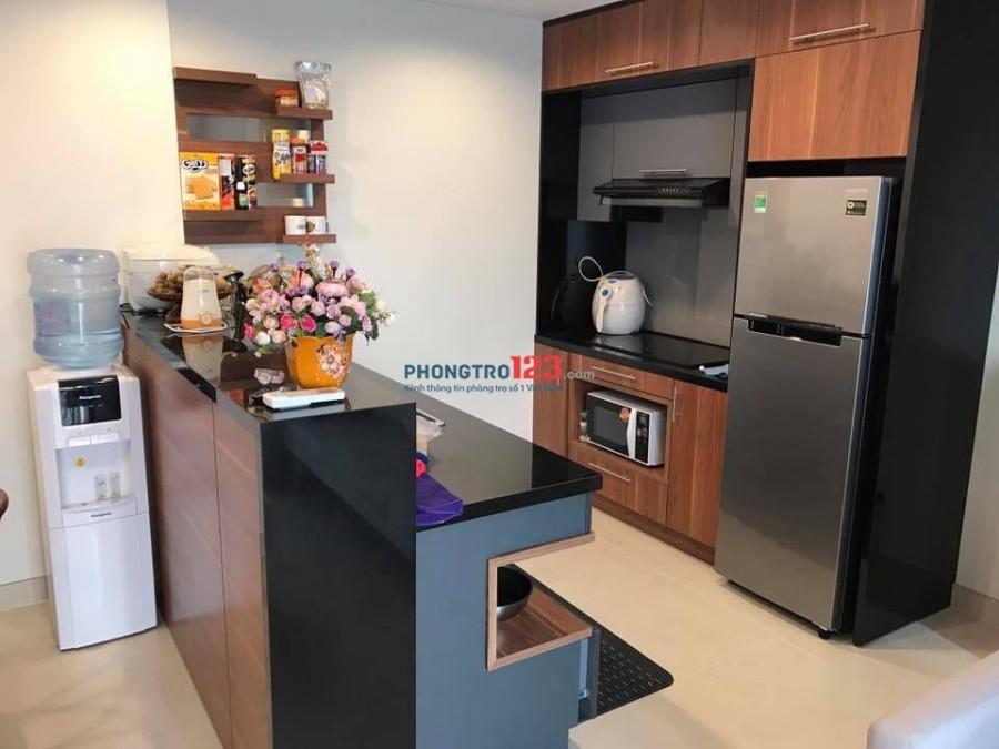 Cho thuê căn hộ Masteri tại 159 Xa Lộ Hà Nội, phường Thảo Điền, Quận 2