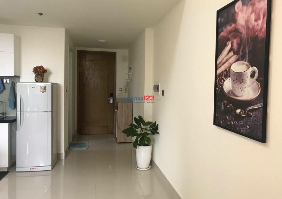 Chỉ còn 1-2 căn 2PN 60m2 giá 7,5 tr/tháng ngay The Park Residence, Nguyễn Hữu Thọ. LH: 0937.158.786