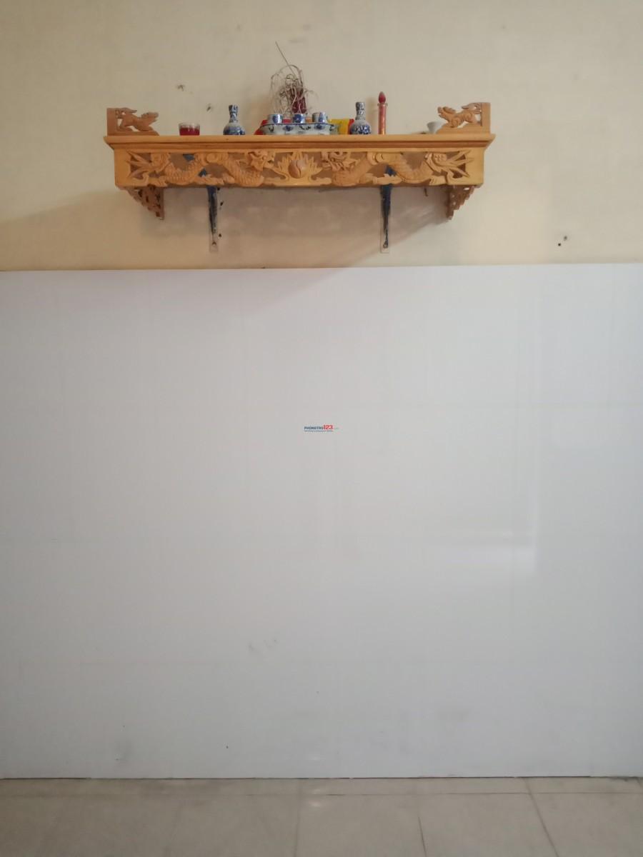 Cho thuê nhà cấp 4 tại Yên Kiện, Ngọc Hồi, Thanh Trì, Hà Nội