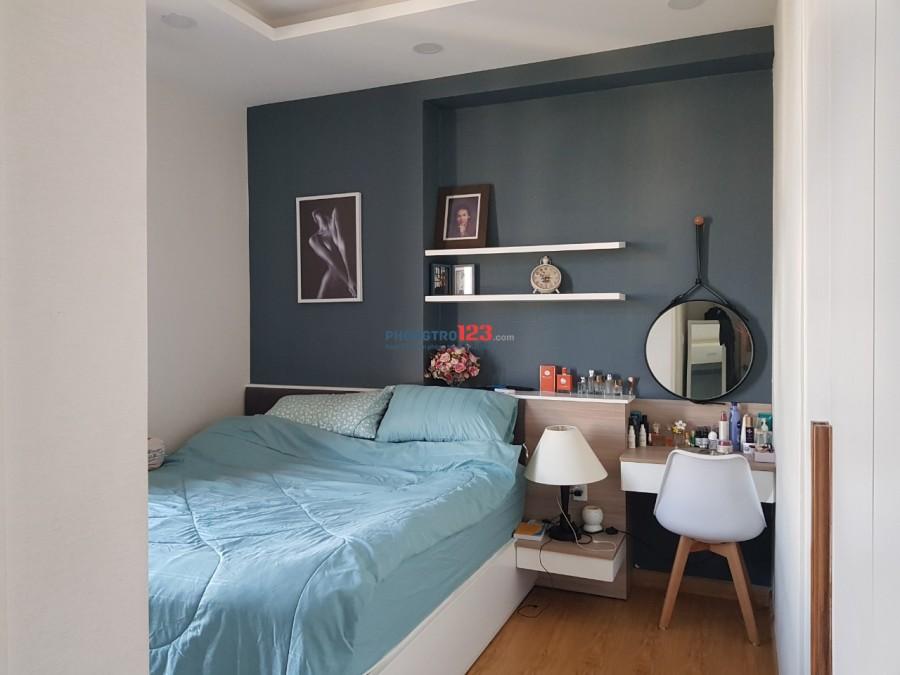 Cho thuê căn hộ The Art Gia Hòa, giá hữu nghị 2PN full NT