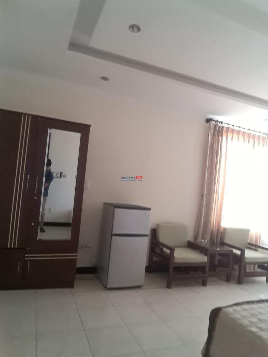 Phòng đầy đủ tiện nghi khu vực Thanh Khê