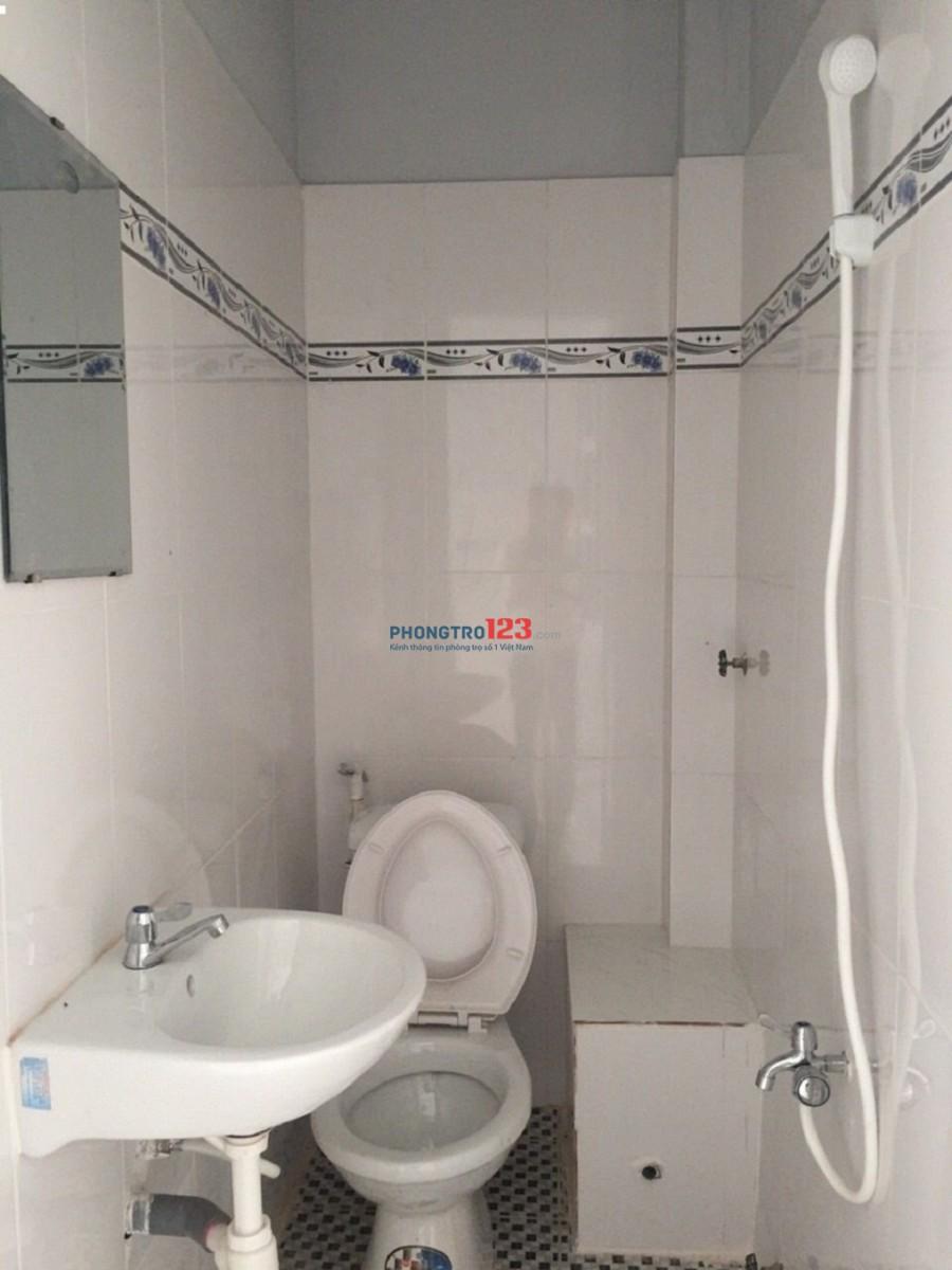 Phòng cho thuê full tiện nghi Huỳnh Văn Bánh, Phú Nhuận, giá 3,0tr