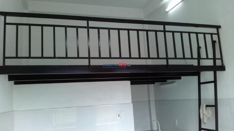 Phòng trọ mới xây, có gác lững 23m2, Hòa Xuân, Hải Châu