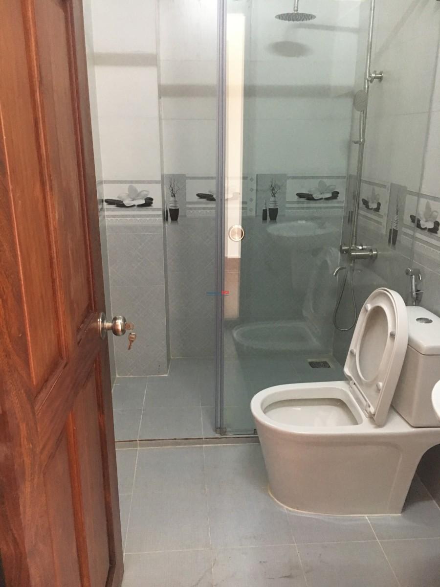 Cho thuê phòng trọ mới, đẹp đường Quang Trung, Gò Vấp (gần ngã 3 Tân Sơn-Quang Trung)