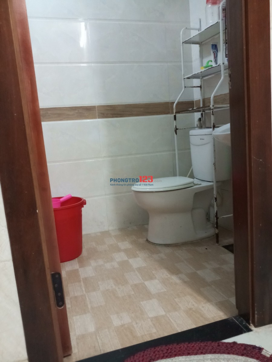 Phòng siêu re-cực đẹp Quận Gò Vấp gần chợ Thạnh Thông Tây Giá 2,5tr