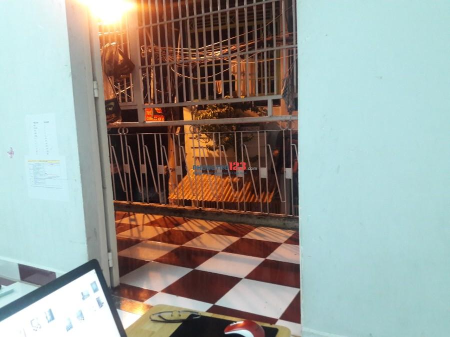 Phòng trọ nữ giờ giấc tự do, sạch sẽ, an ninh, gần trung tâm thành phố. Gọi 0905 934 566