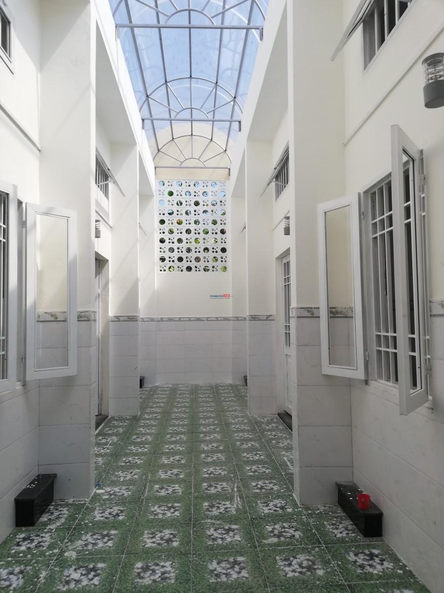 Phòng trọ 30m2 đường Nguyễn Xuân Hữu, Cẩm Lệ