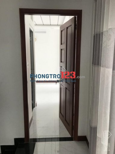 Cho thuê nhà nguyên căn 114/15/38 Đường Phạm Văn Chiêu, Phường 9, Gò Vấp, Hồ Chí Minh