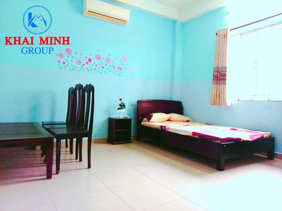 Cho thuê căn hộ chung cư 2 phòng ngủ đường Cộng Hoà, Quận Tân Bình