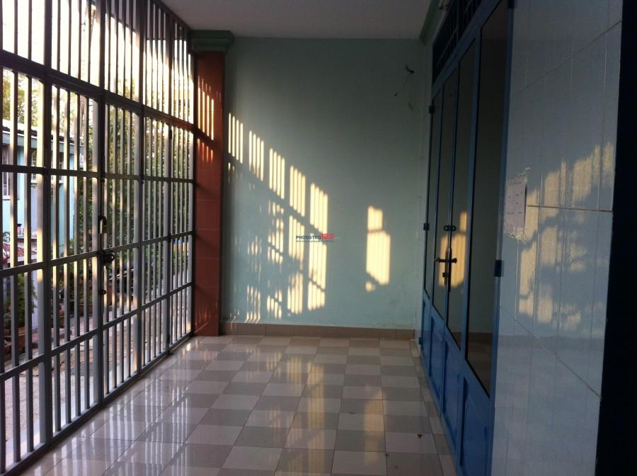 Nhà Hóc Môn gần Trường tiểu học Thới Tam