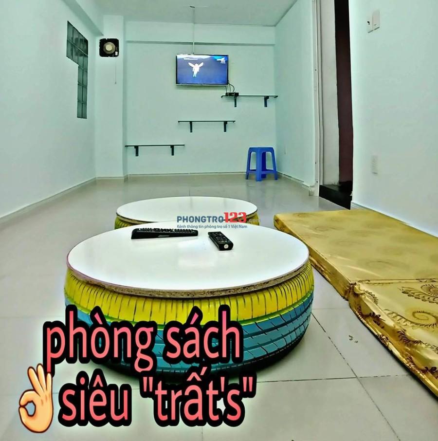 Nhà chúng mình 3 tuyển thành viên gần đại học Văn Lang, cao đẳng Bách Việt