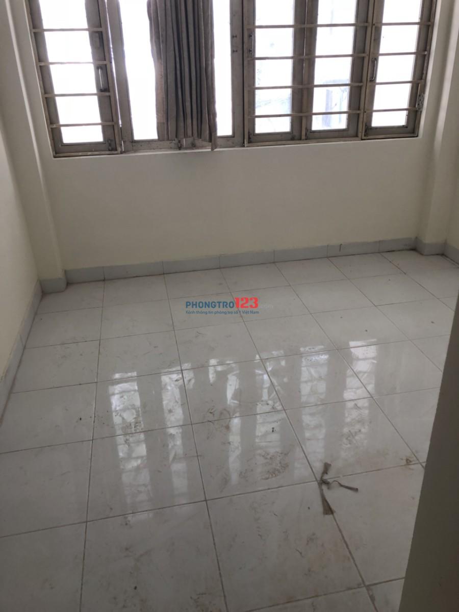 Cần cho thuê phòng trọ sạch sẽ, thoáng mát tại 472/8 CMT8, Phường 11, Quận 3, Tp. Hồ Chí Minh