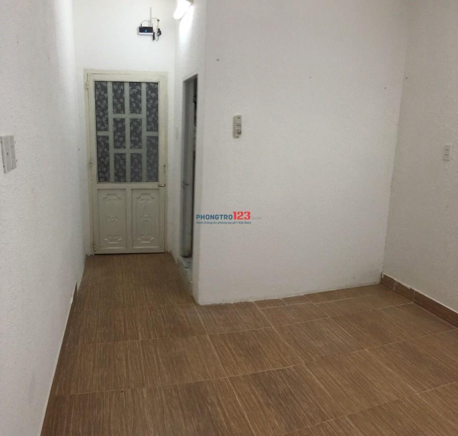Phòng Máy Lạnh, tủ lạnh, kệ bếp, wc riêng tại KDC Trung Sơn gần cầu Him Lam Q.7, Gần cầu Nguyễn Văn Cừ-3,7tr