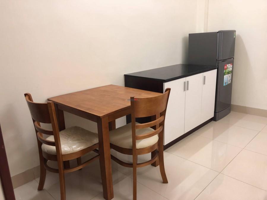 Phòng 20m2 full nội thất, yên tĩnh an ninh riêng tư tại KDC An Phú, Q.2. Giá 5tr