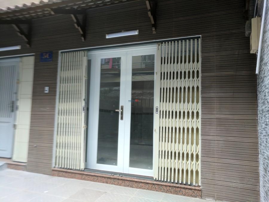 Văn phòng, mặt bằng kinh doanh Quận Tân Bình